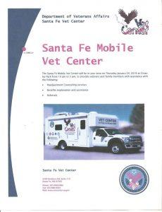Santa Fe Vet Center @ Crossley Park @ Moriarty Crossley Park | Moriarty | New Mexico | United States