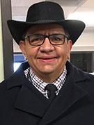 George Vargas