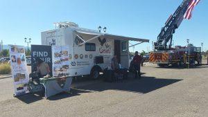 Vet Center Van @ Los Lunas Big Five @ Los Lunas Big Five