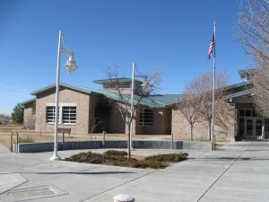 Los Volcanes Senior Center  Veterans Outreach @ Cherry Hills Library | Albuquerque | New Mexico | United States