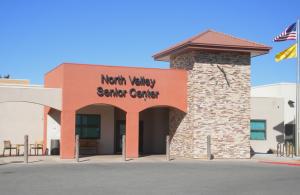 North Valley Senior Center Veterans Outreach @ North Valley Senior Center | Albuquerque | New Mexico | United States