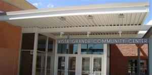 Vista Grande Community Center Veterans Outreach @ Vista Grande Community Center